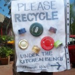 Recycle - Sustainable Life